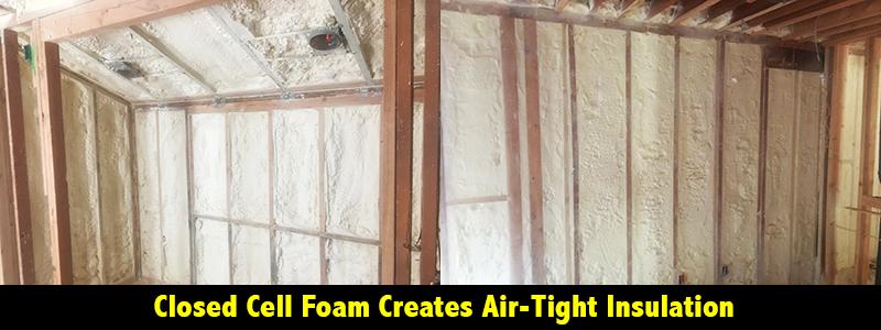 Spray Foam Insulation Contractors Los Angeles